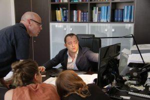 Nachgefragt: Informationen aus erster Hand vom Bürgermeister von Monopoli (Italien).