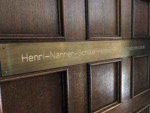 Die Henri-Nannen-Schule ist die Journalistenschule von drei großen deutschen Medienhäusern.