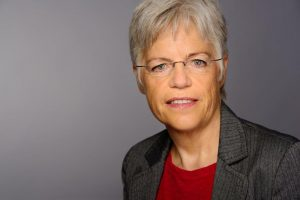 Ulrike Spitz